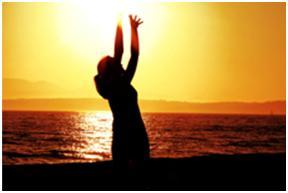 Spiritually Empowered Women